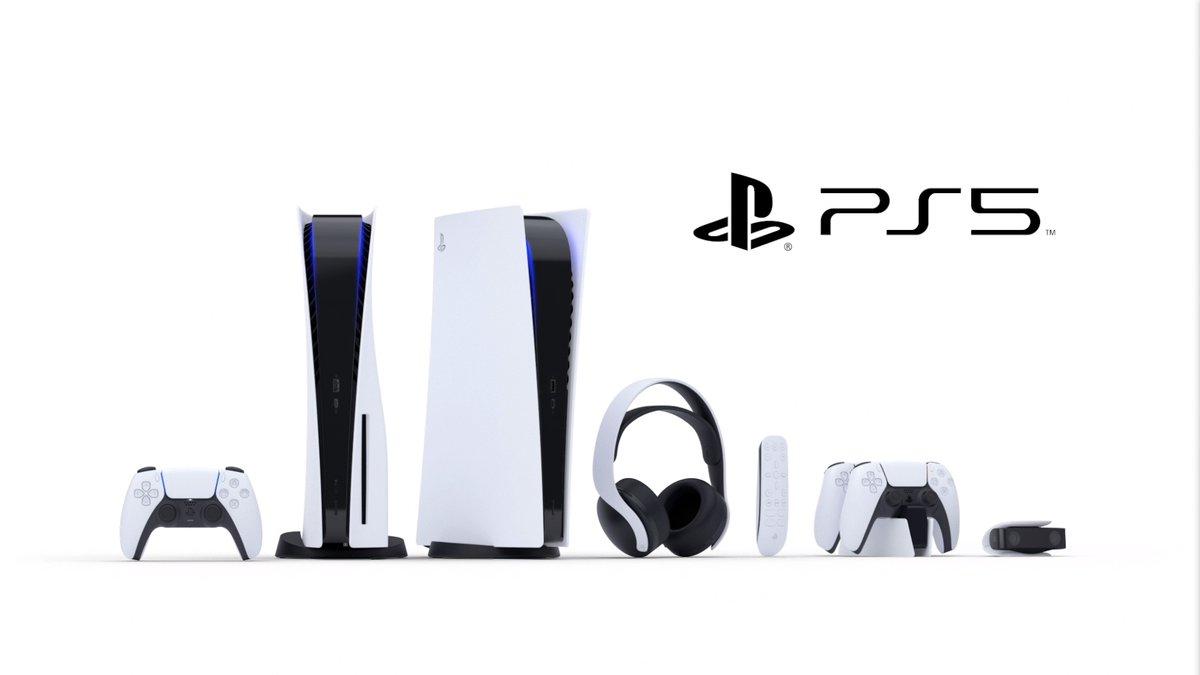 PlayStation 5: Sony revela diseño, juegos exclusivos y accesorios 2