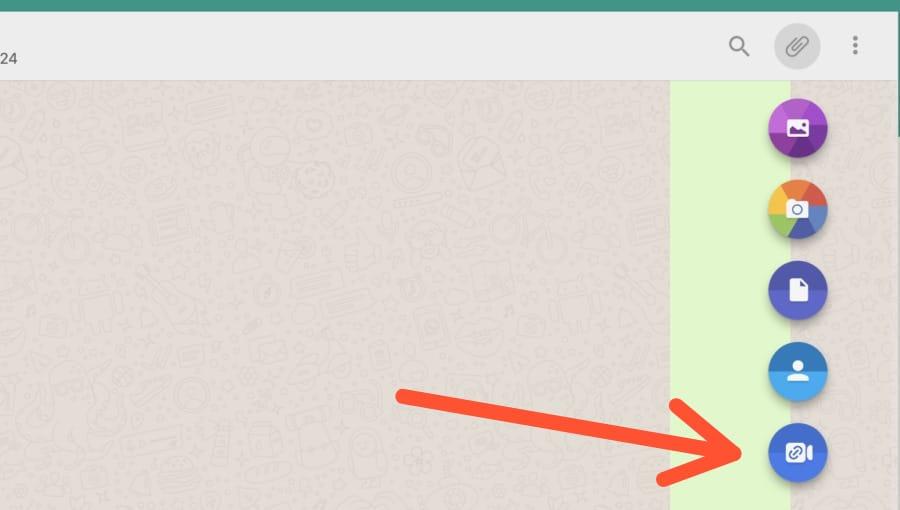 Ya puedes hacer videollamadas en WhatsApp Web 2