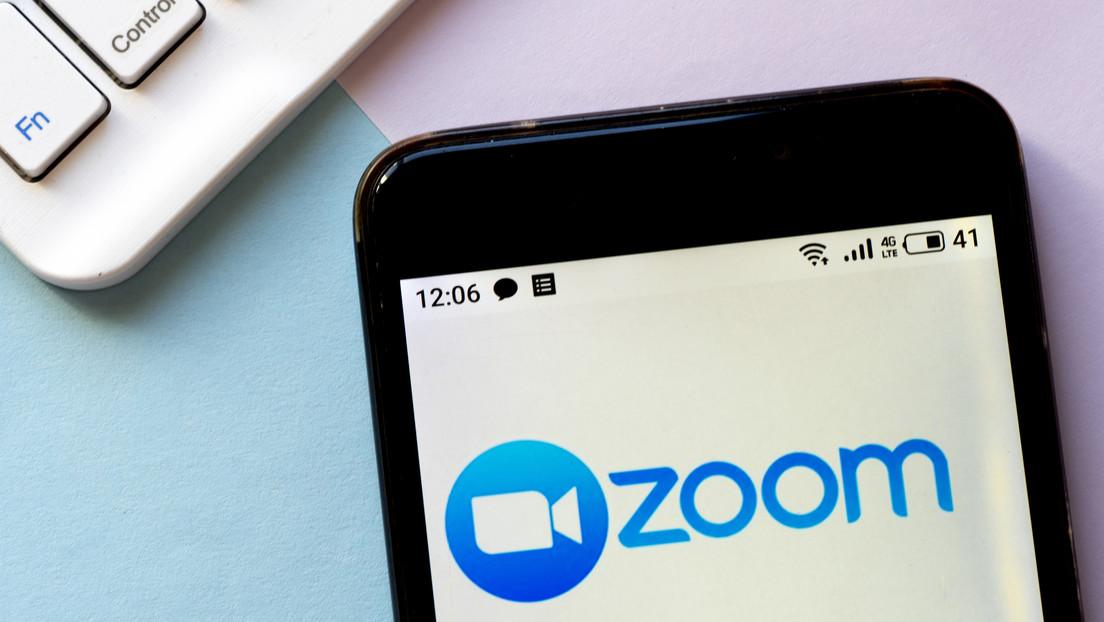Zoom no encriptará videollamadas en cuentas gratuitas