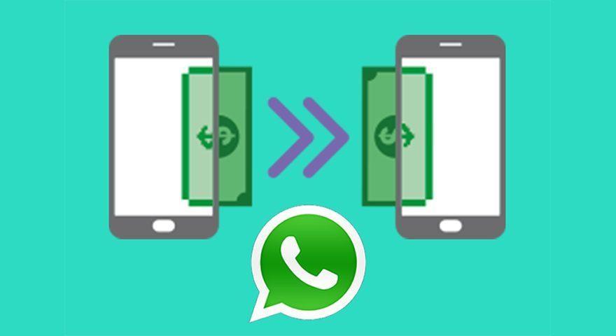 Ya se pueden hacer pagos via whatsapp