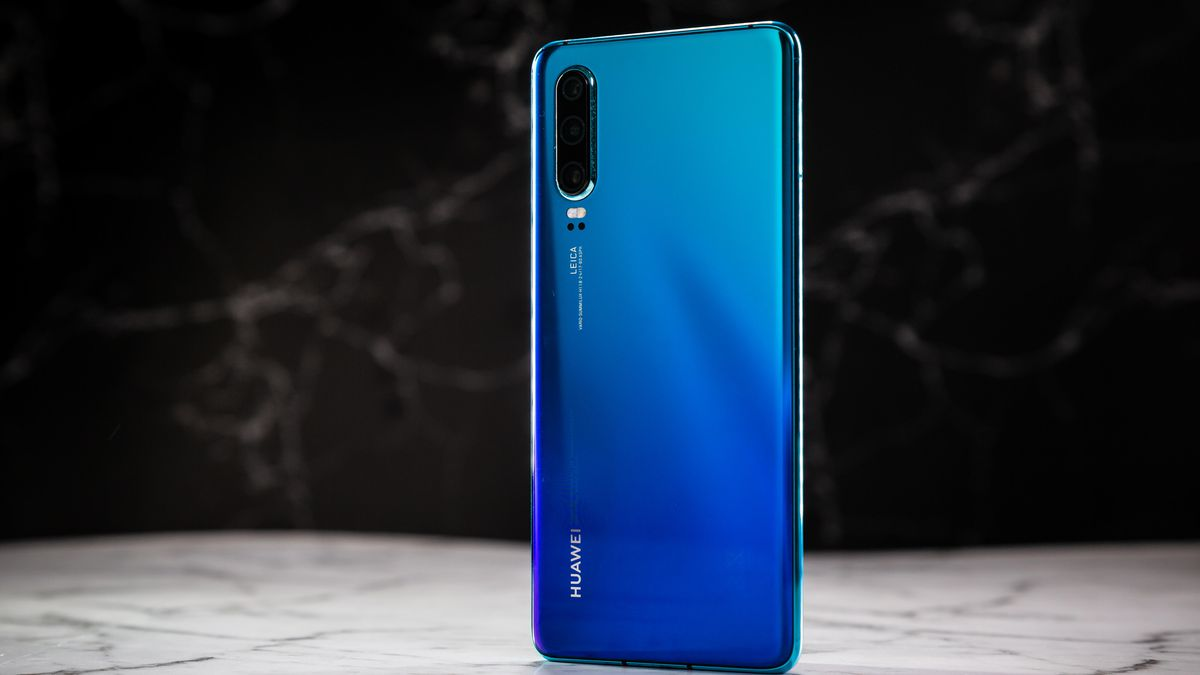 Huawei se convierte en el líder mundial en fabricación de smartphones superando a Samsung