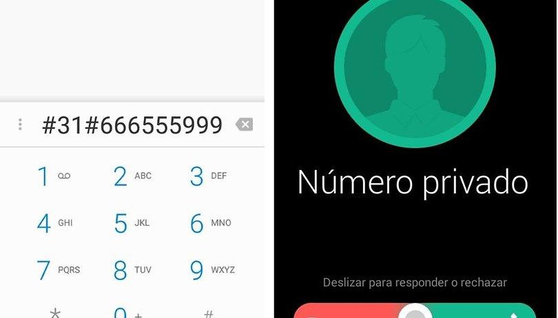 Con estos trucos podrás ocultar el número de tu celular para hacer llamadas