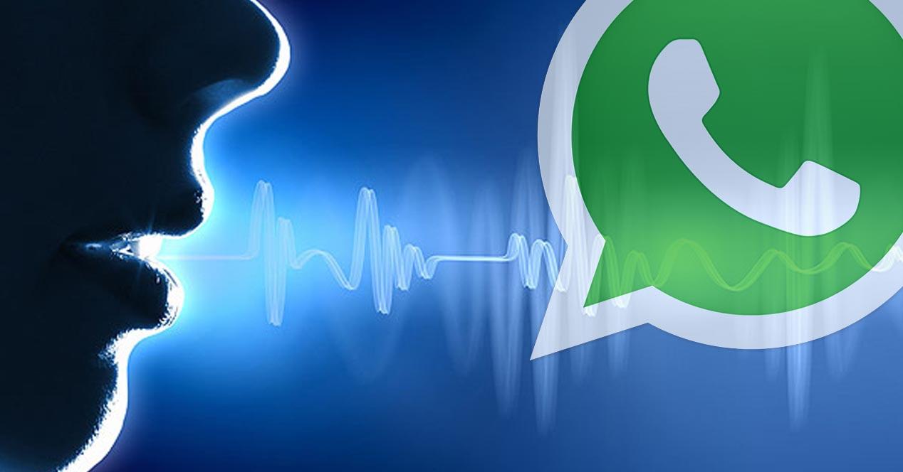 De esta manera puedes modificar tu voz en WhatsApp