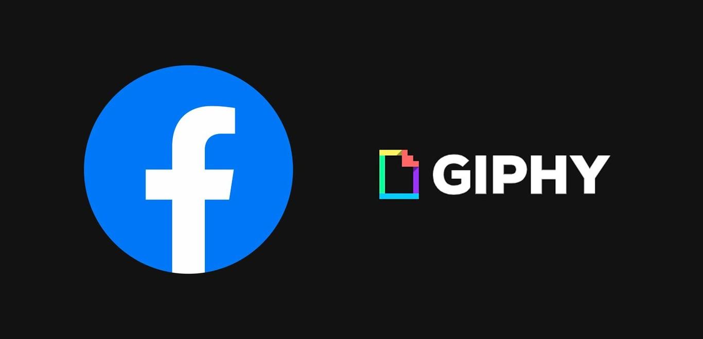 Facebook: Reino Unido investigará la adquisición de Giphy