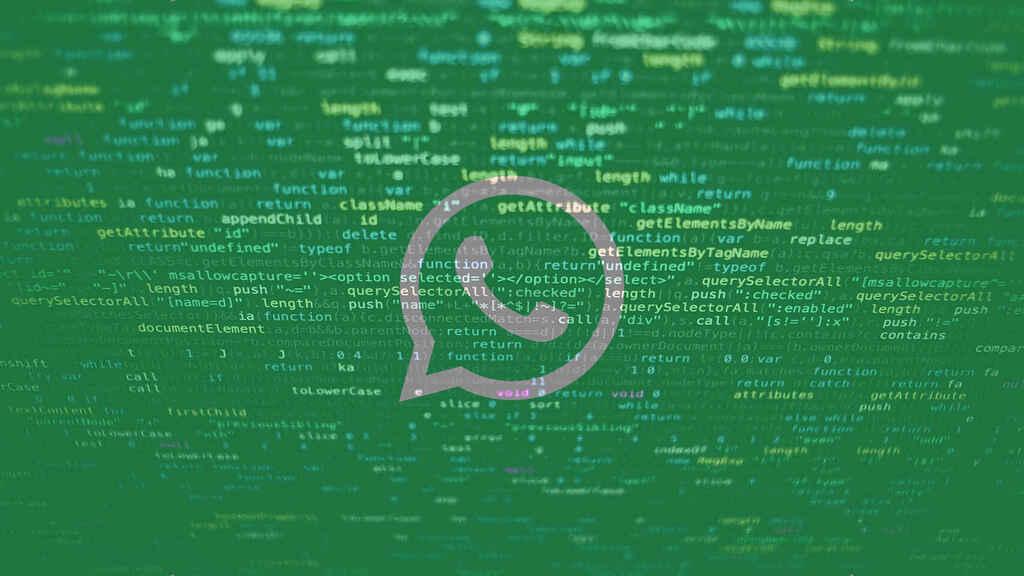 Con este truco puedes recuperar tus contactos perdidos en WhatsApp