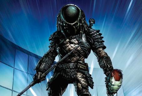 Alien y Depredador ahora son la nueva adquisición de Marvel
