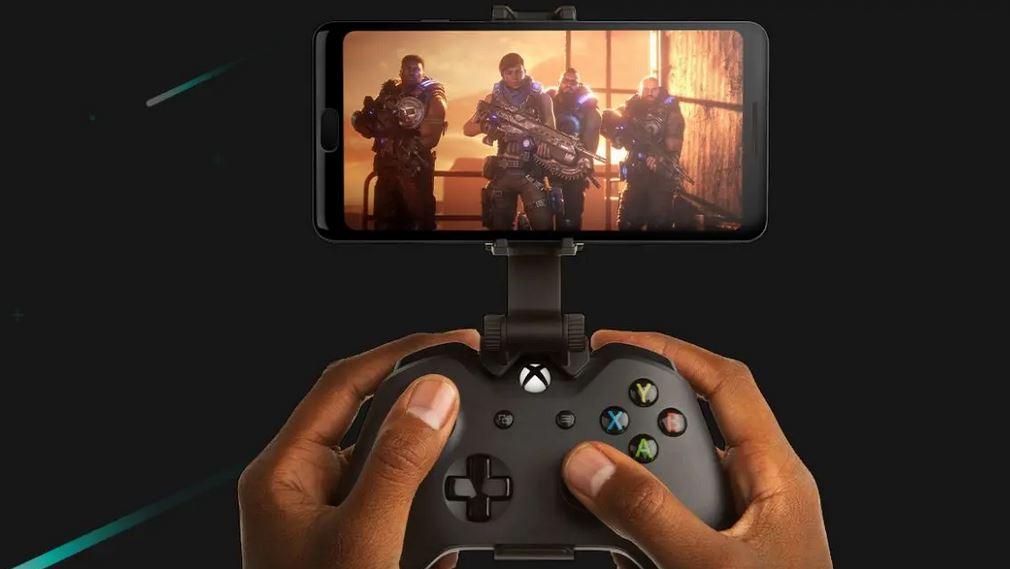 El Galaxy Note 20 será el primer celular que correrá juegos de Xbox