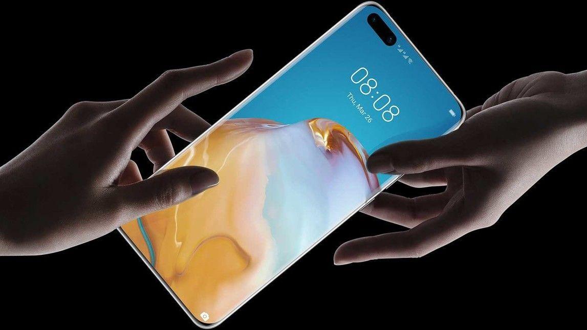 El Huawei P40 Pro+ sí llegará a México, sin apps de Google
