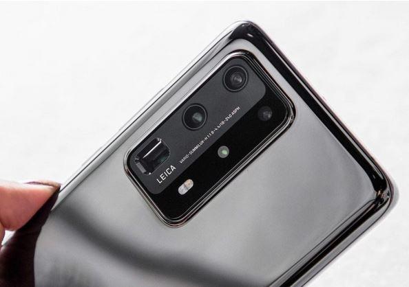 El Huawei P40 Pro+ sí llegará a México, sin apps de Google 2