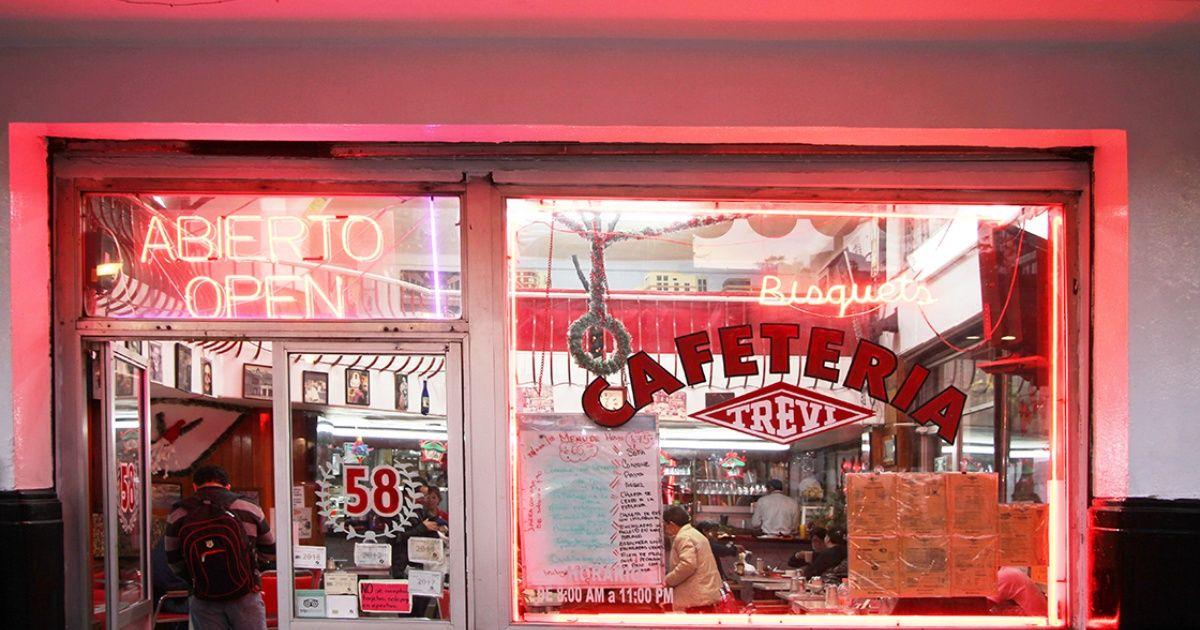 El emblemático Café Trevi cerrará sus puertas después de 65 años