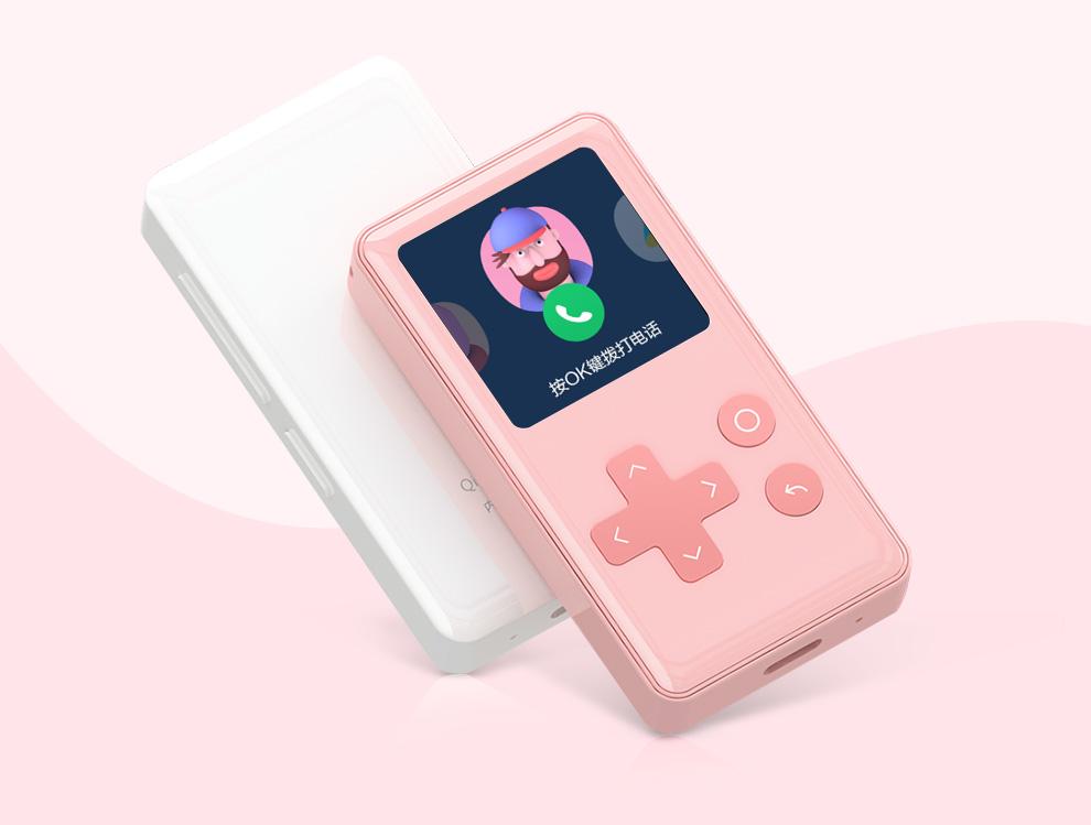El nuevo smartphone de Xiaomi inspirado en el Game Boy de Nintendo 2