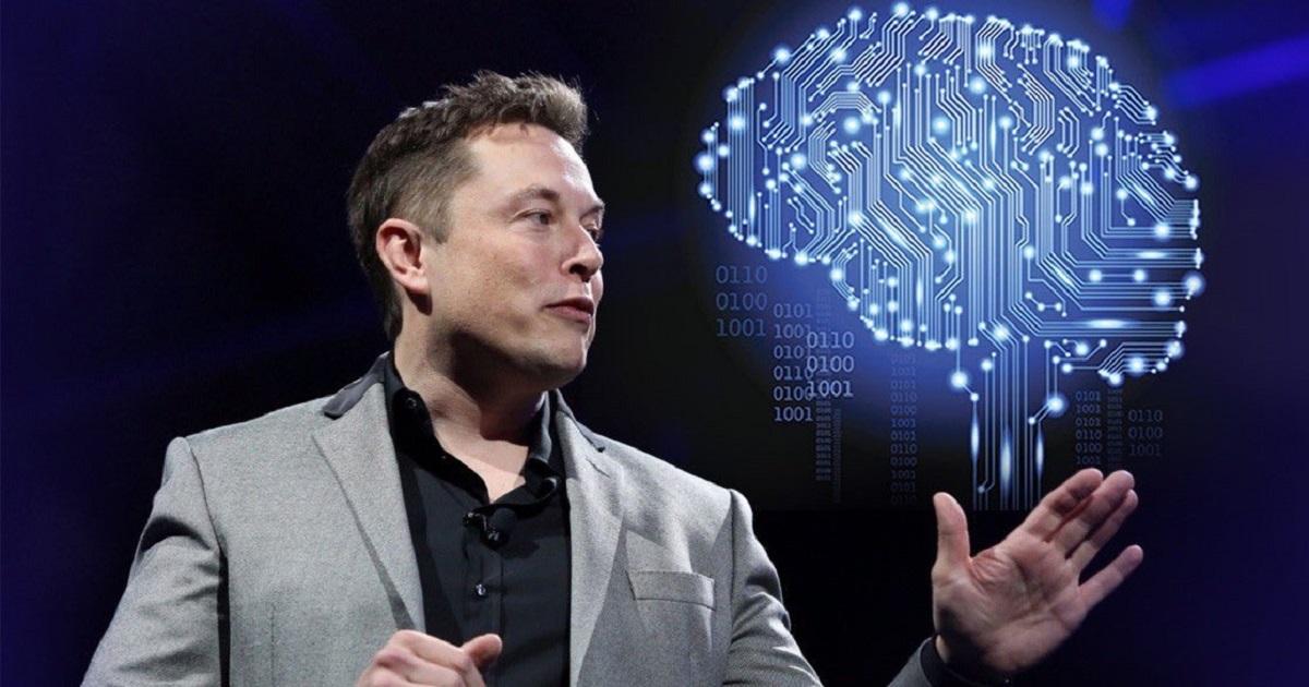 Elon Musk quiere que escuches música en tu cerebro con Neuralink