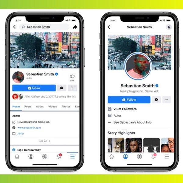 Facebook desaparece el botón de 'Me Gusta' en las páginas