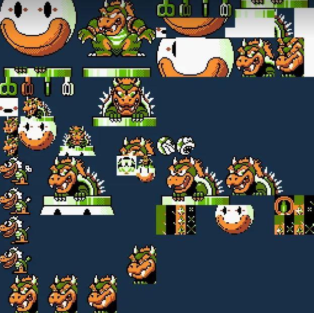 Filtración de Nintendo revela prototipos de Yoshi's Island y Star Fox 2 3