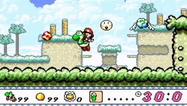 Filtración de Nintendo revela prototipos de Yoshi's Island y Star Fox 2