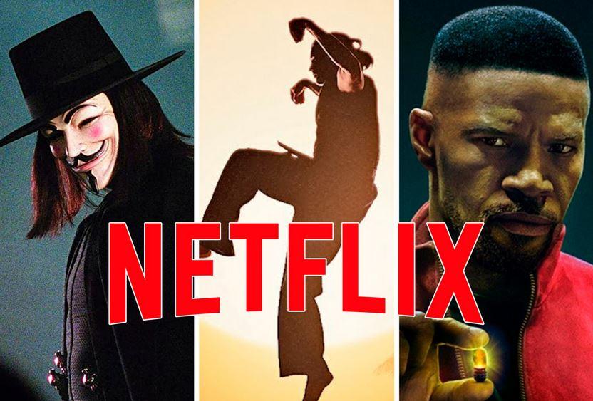 Netflix: Series y películas que se estrenan en Agosto 2020