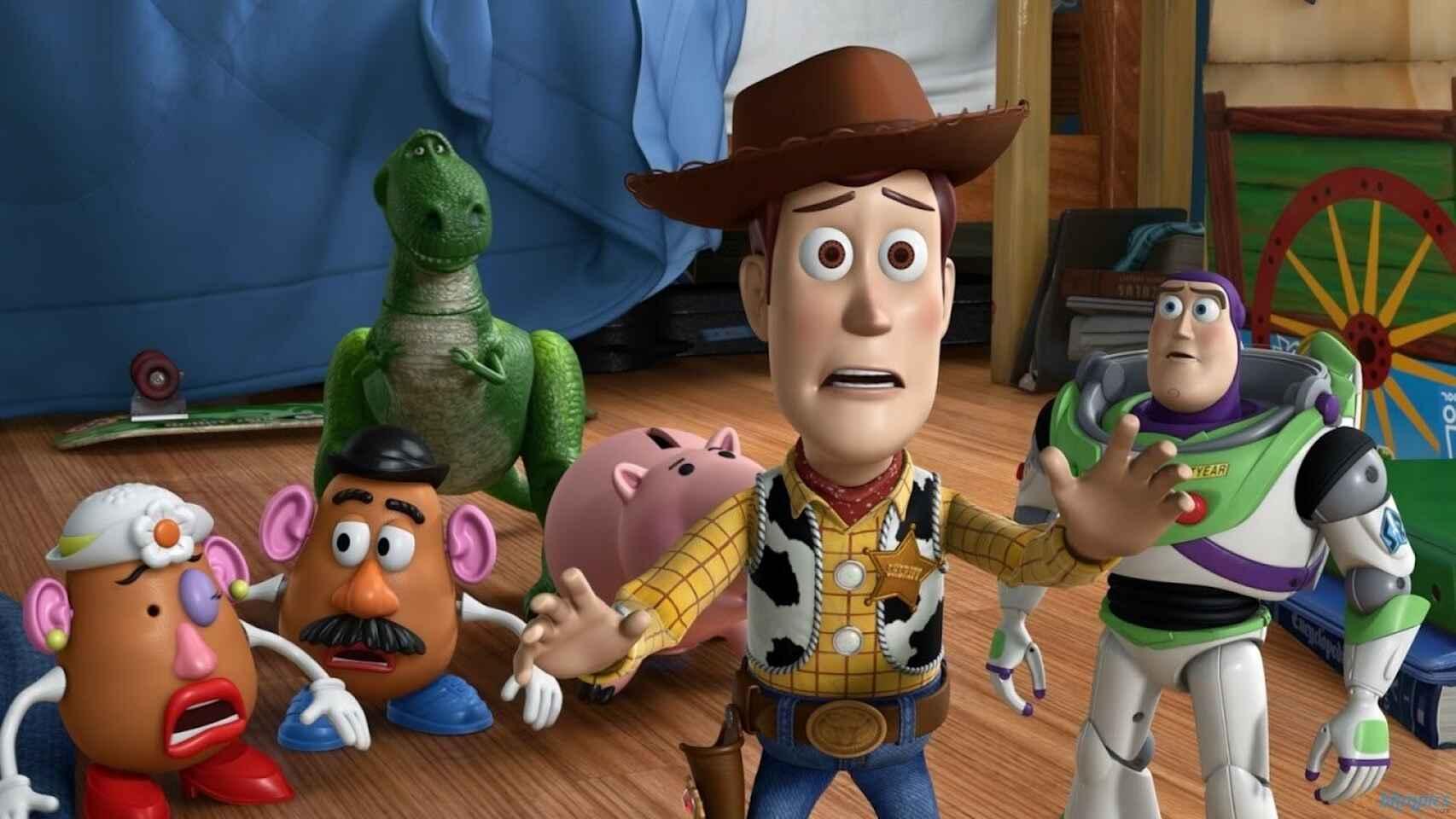 Conoce la historia de como Pixar recuperó 'Toy Story 2' después de borrar toda la película por error