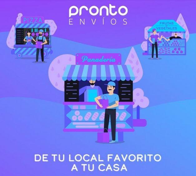 Pronto, el Uber mexicano que genera empleos justos 2