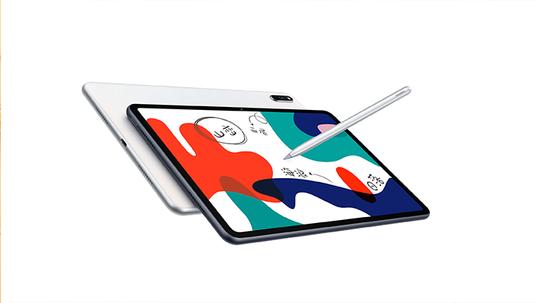 Matepad la tablet más económica de Huawei llega a México