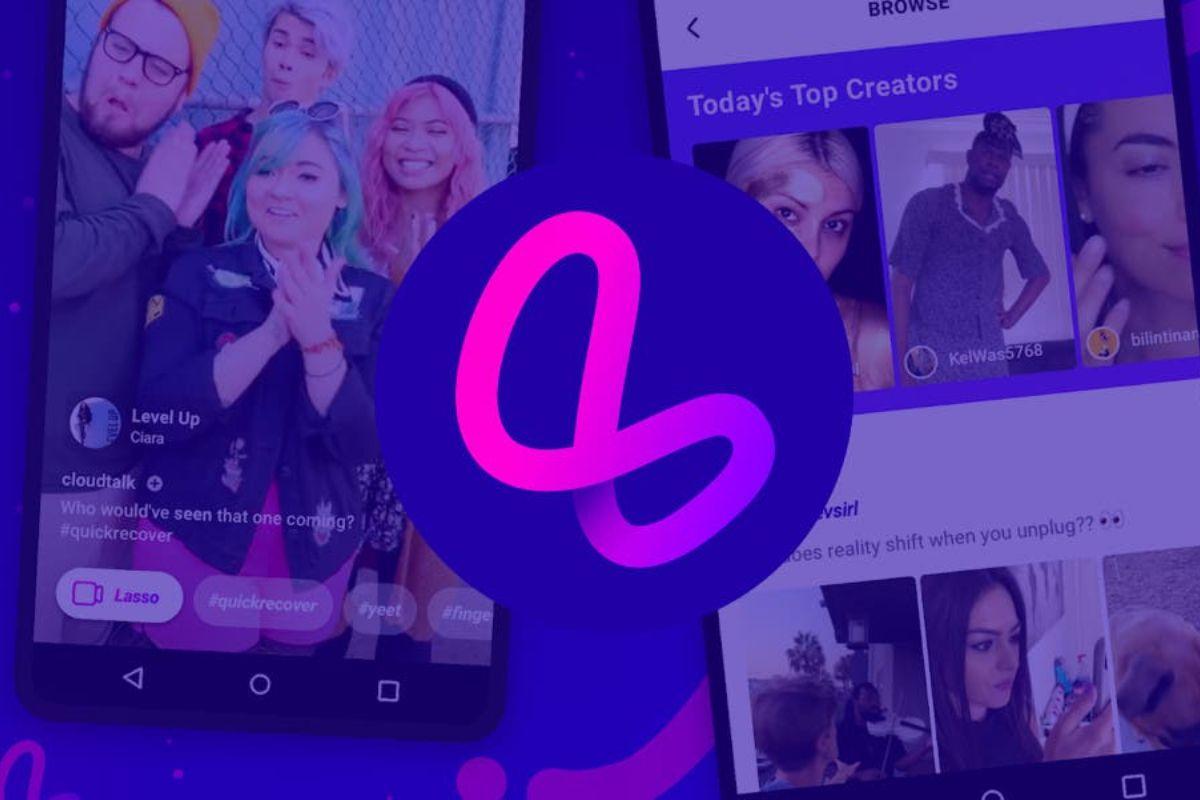 Lasso de Facebook pierde la batalla contra TikTok y anuncia el cierre de la aplicación