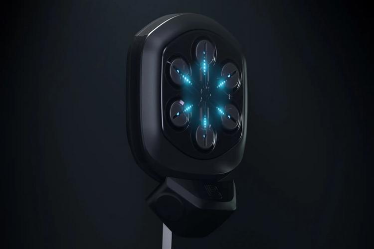 Conoce Liteboxer el nuevo dispositivo para entrenar box desde tu casa