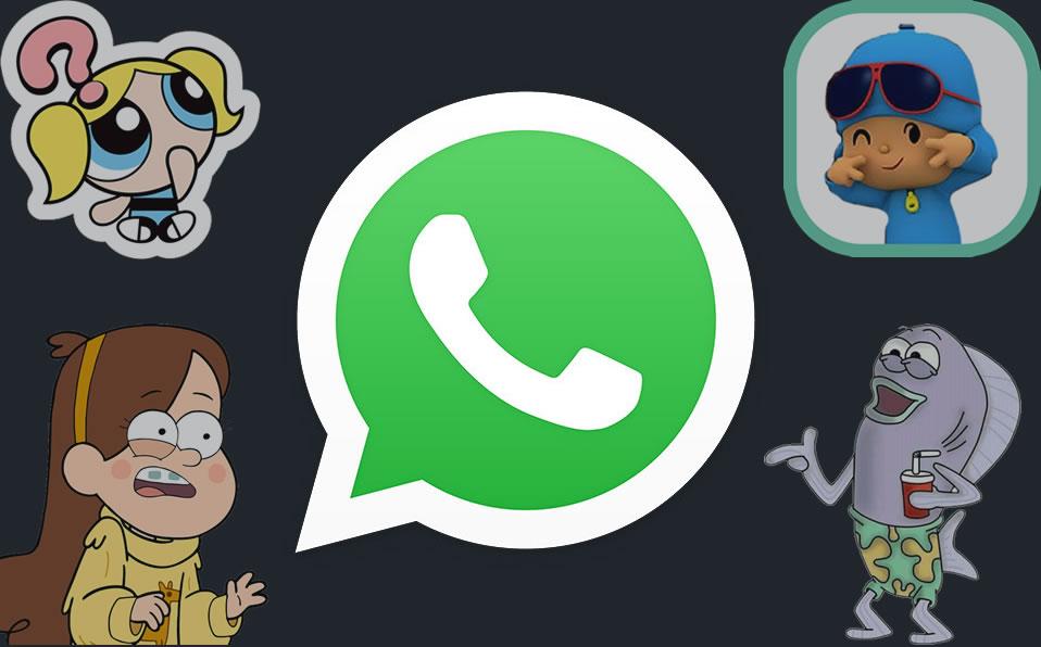 Con esta guía podrás hacer stickers animados para WhatsApp