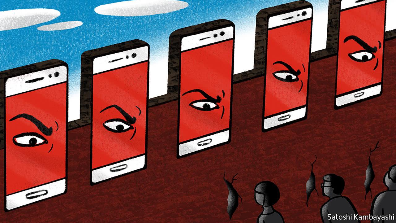 China lo hace de nuevo, bloqueó todo el tráfico con su Gran Firewall con el objetivo de evitar accesos a destinos prohibidos.