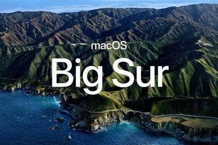 Apple lanza la beta de macOS Big Sur, la mayor actualización del sistema operativo de su historia.