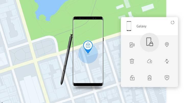 Ahora puedes encontrar tu Samsung perdido aún sin conexión a Internet