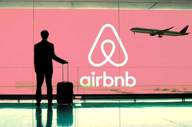 Airbnb perdió 12 años de trabajo en 6 semanas por COVID-19