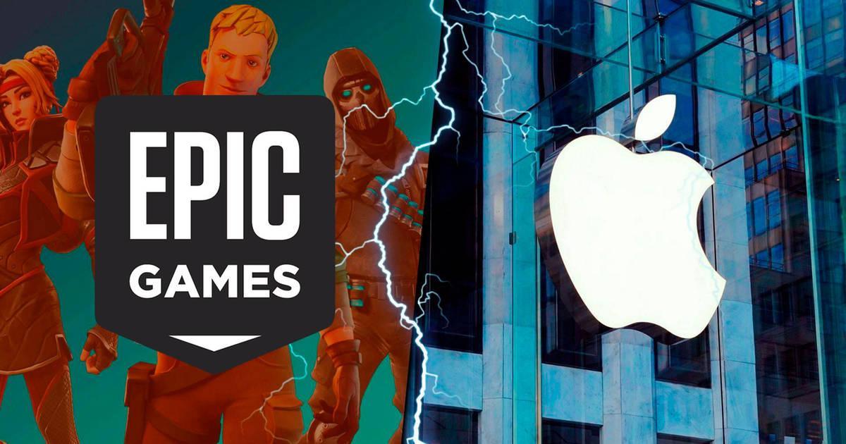 Apple eliminará todas las apps de Epic Games para iOS y Mac