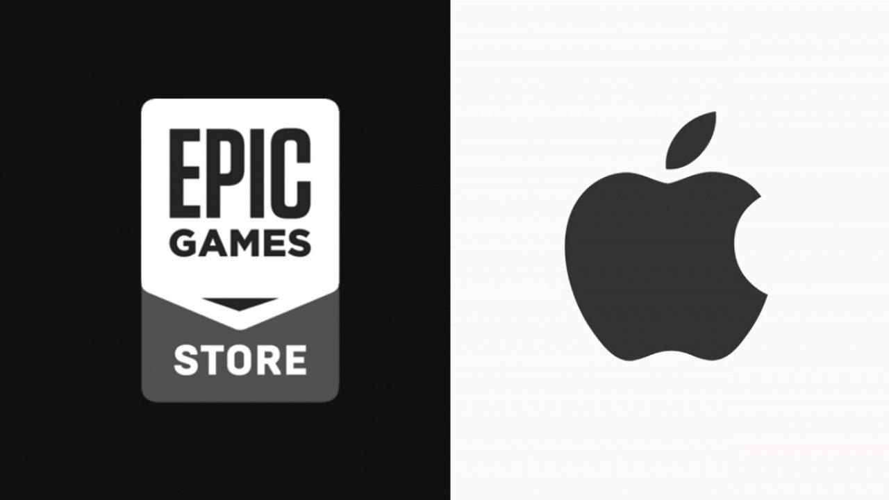 Apple hace públicos los correos en los que Epic Games intenta negociar