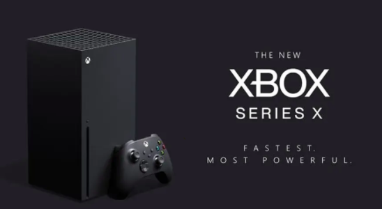 Se filtran los costos y la fecha de lanzamiento de la nueva Xbox Series X.