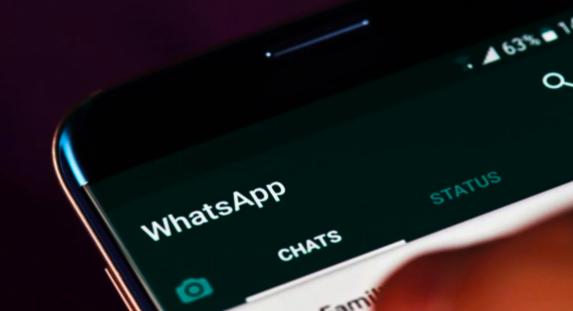 """Con este truco puedes ocultar la leyenda """"Escribiendo"""" en WhatsApp."""
