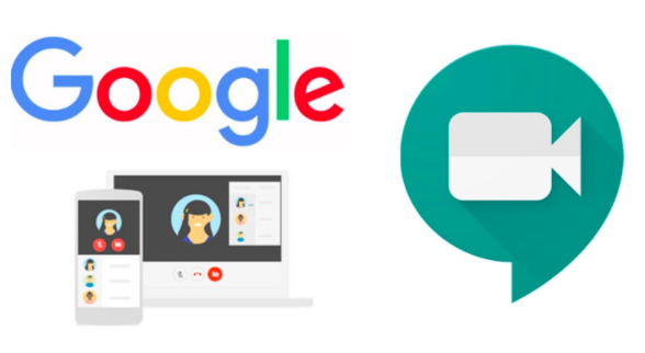 Google Meet ahora te permite transmitir tu videollamada a tu Chromecast.