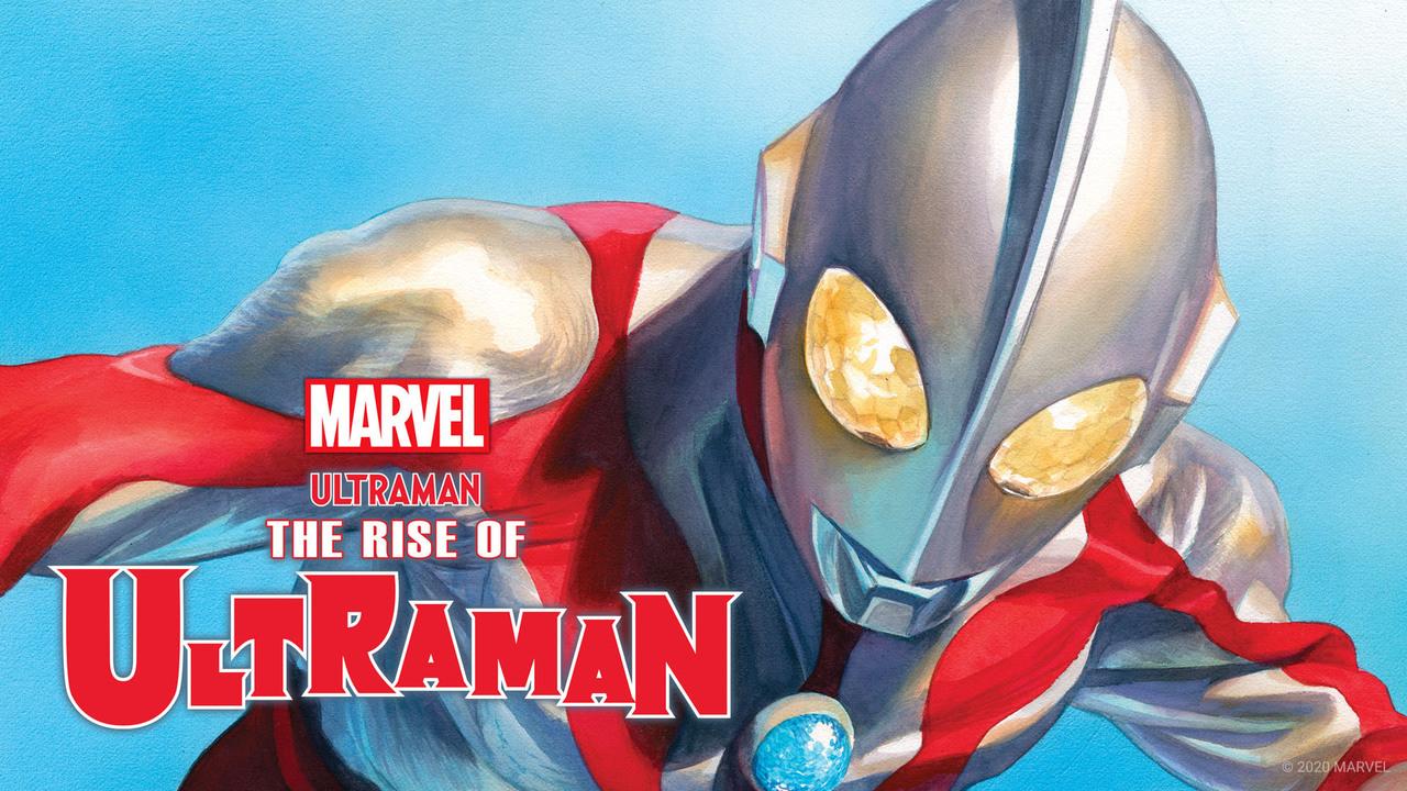 Centennials acusan a Marvel de plagio, creen que Ultraman le copió a Ben 10