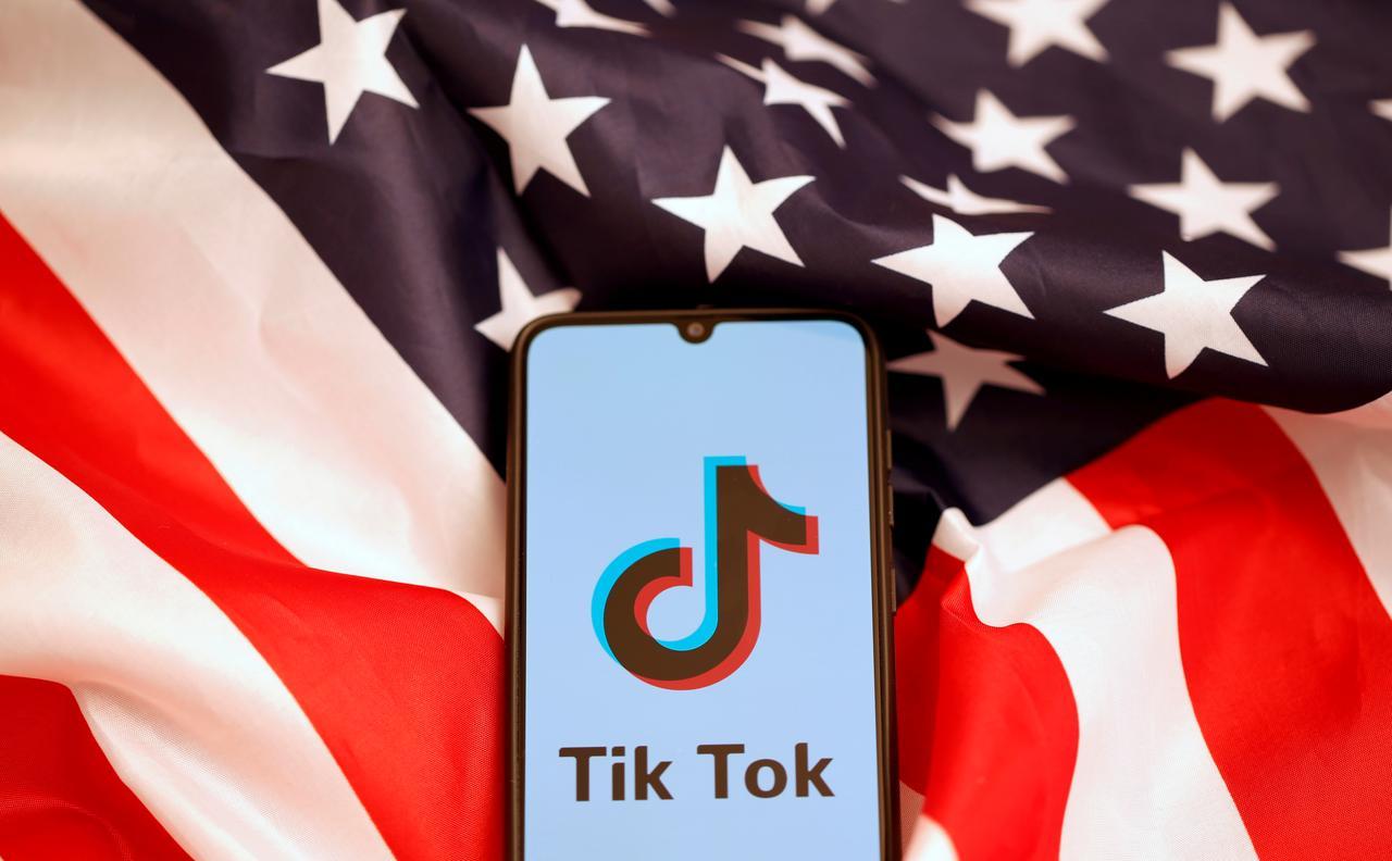 """China tomará medidas si Estados Unidos le """"roba"""" TikTok"""