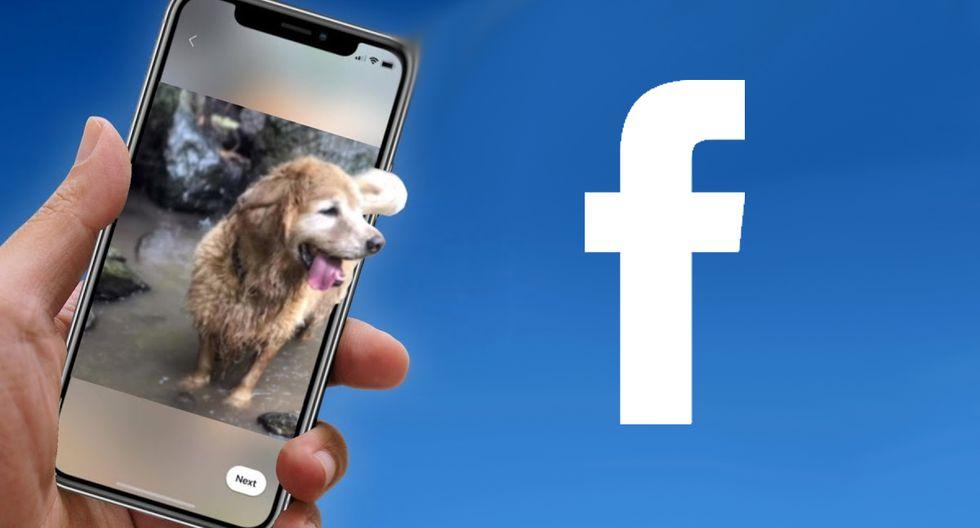 ¿Cómo crear una foto en 3D con Facebook?