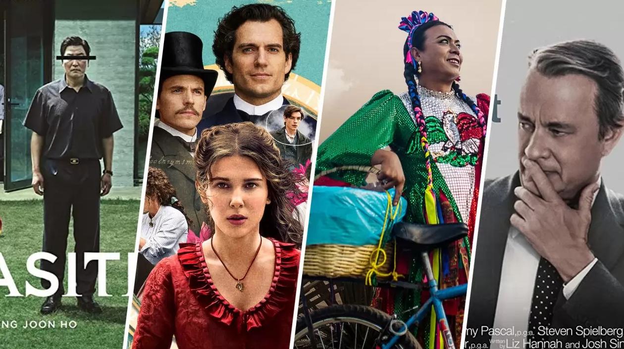 Conoce los estrenos que llegan a Netflix en Septiembre de 2020