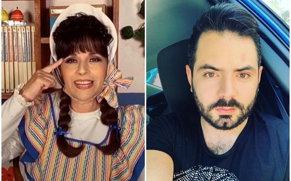 'Cositas' le responde a José Eduardo Derbez tras burlarse de ella en TikTok