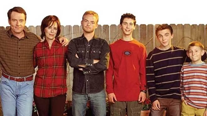 El elenco de 'Malcolm el de en medio' se reunirá por el 20 aniversario