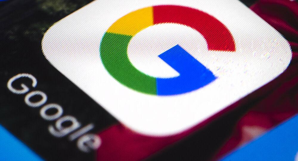 Gmail, Drive, Meet y otros servicios de Google se caen a nivel global