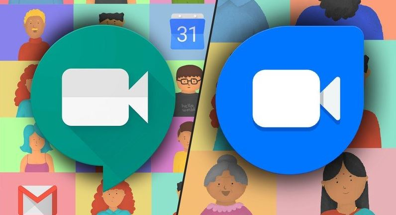 Google planea integrar a Meet y a Duo en una sola app