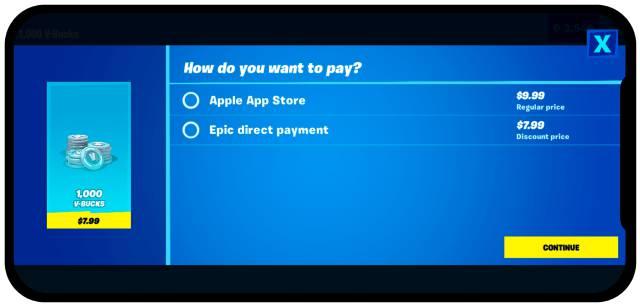 Google también elimina a Fortnite de la Play Store, igual que Apple