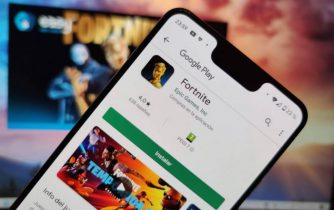 Google y Apple retiran Fortnite de la Play Store y la App Store