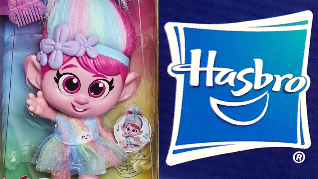 Hasbro retira muñeca de 'Trolls' por colocar botón en lugar inapropiado