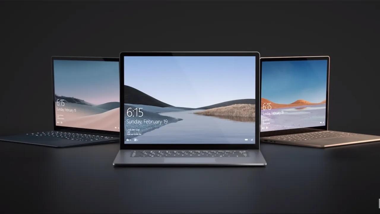 Microsoft lanza sus productos Surface en México