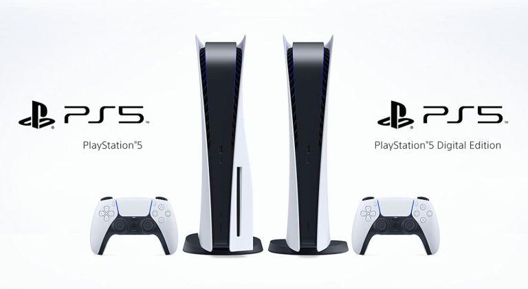 Sony abre registro limitado para la preventa de la PlayStation 5
