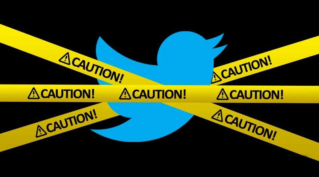 Twitter reporta vulnerabilidad de seguridad en app de Android