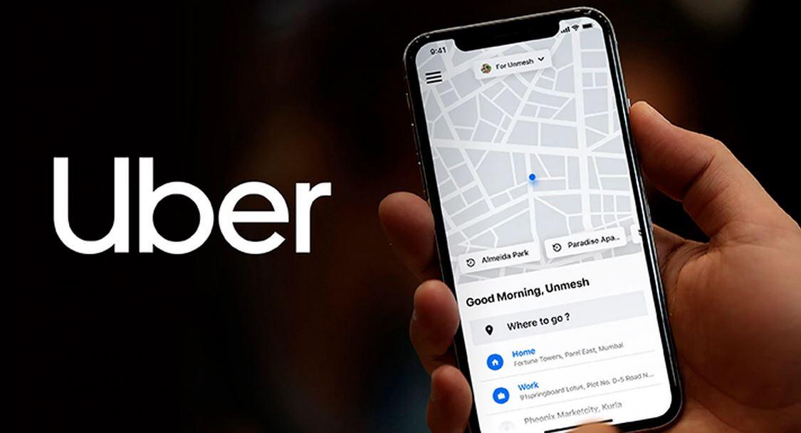 Uber ya te permite grabar el audio de tus viajes en México